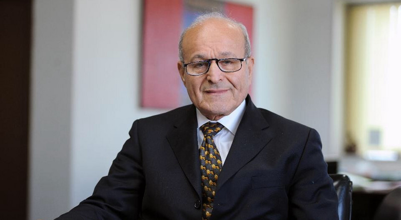 One of the richest billionaires in Africa, Issad Rebrab and four others to face anti-graft investigation in Algeria