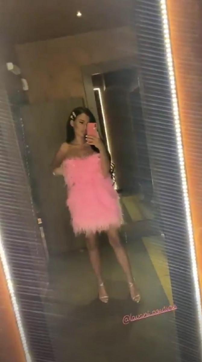 Bravo za haljinu!