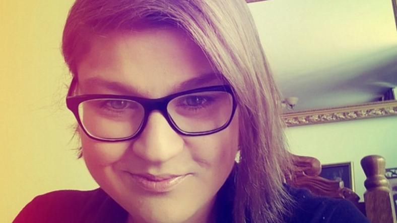 Dominika Gwit, zdj. instagram Dominiki Gwit