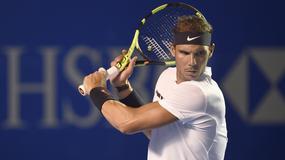 Rafael Nadal zapowiada zwycięstwo we French Open