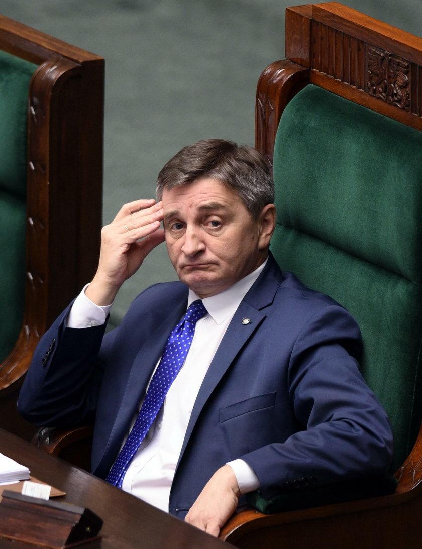 Sukces Faktu! Koniec z nagrodami w Sejmie i w Senacie