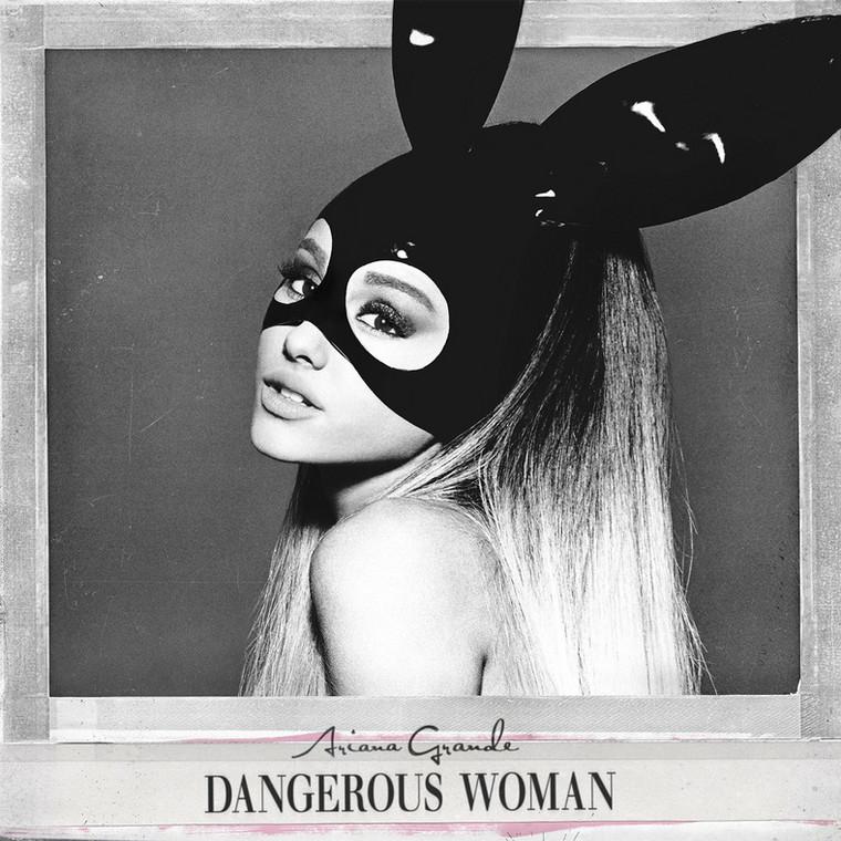 "Ariana Grande ""Dangerous Woman"""