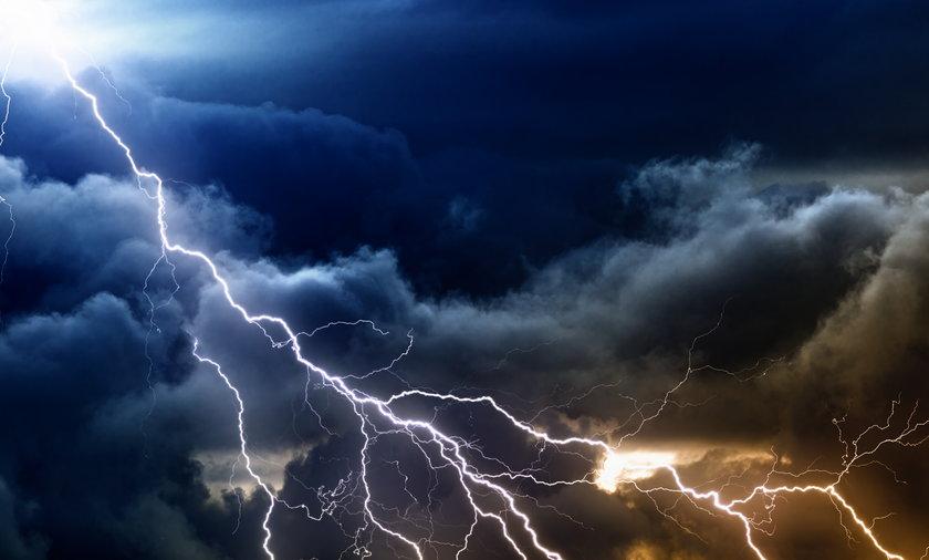 W Polsce będzie burzowo.