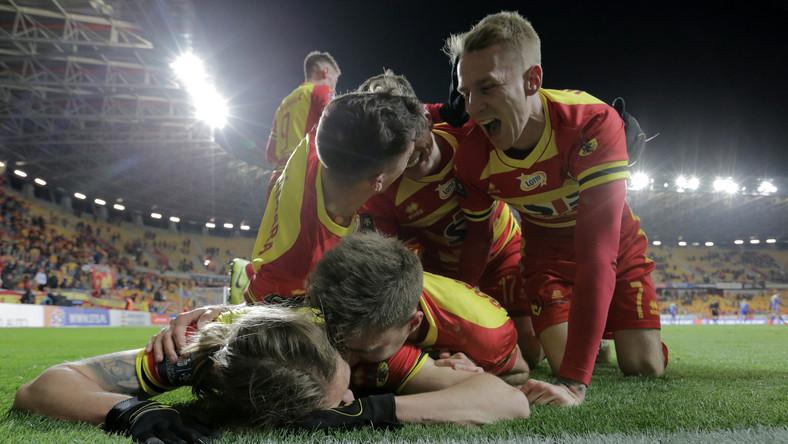 Piłkarze Jagiellonii