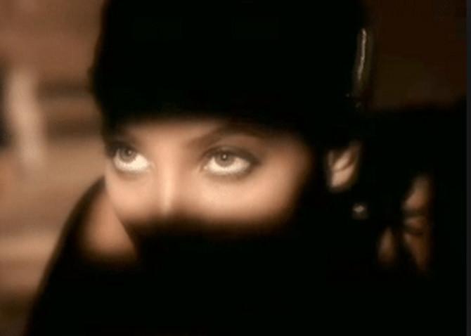 """Kristi Tarlington u čuvenom spotu za """"Freedom"""""""