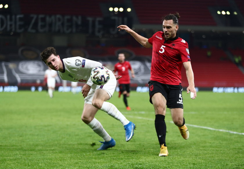 World Cup Qualifiers Europe - Group I - Albania v England