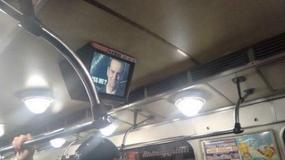 """""""Sherlock"""": Moriarty powrócił w kijowskim metrze"""