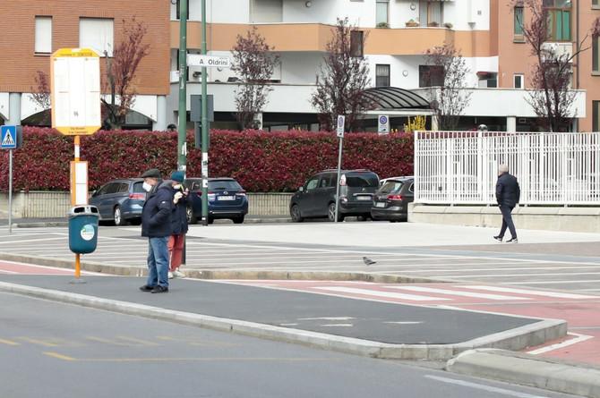Trenutna situacija u Milanu