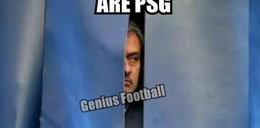 Chelsea za burtą. Mourinho na kolanach! MEMY