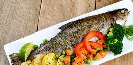 Jesz taką rybę? Uważaj! Może szkodzić