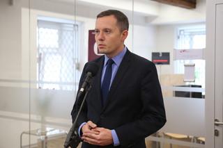 Jest nowy wiceminister w MON