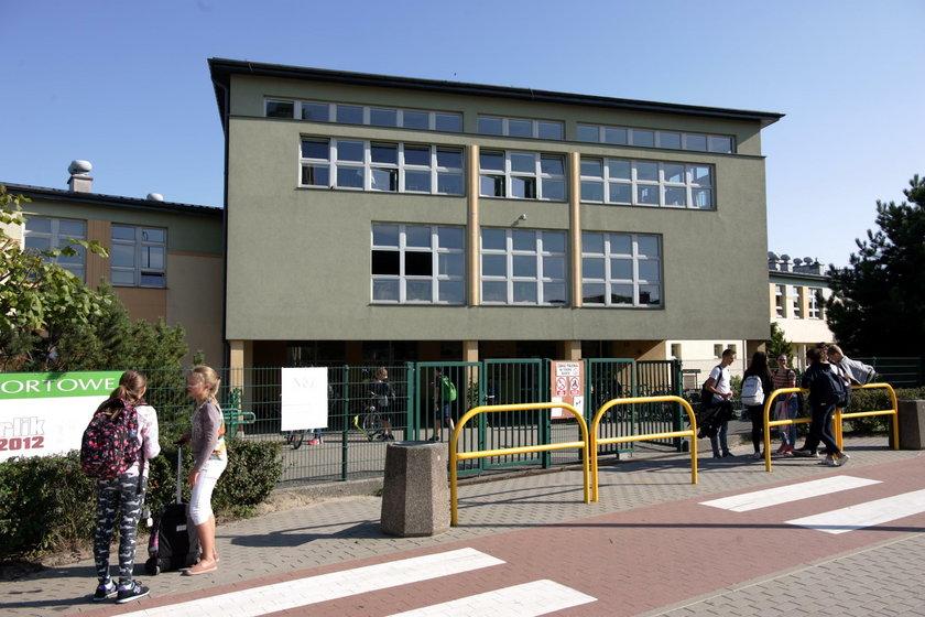 szkoła podstawowa nr 33