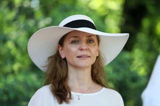 Prokuratura chce uchylenia immunitetu posłanki Joanny Muchy
