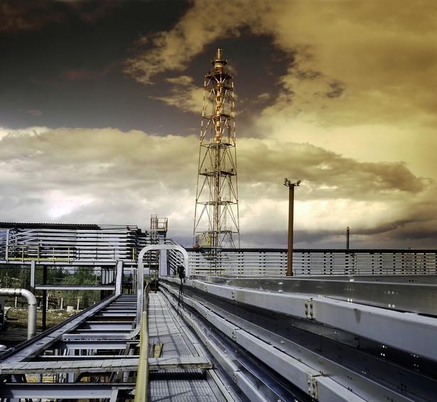 Sąd okręgowy w Amsterdamie na wniosek Naftohazu zajął 100 proc. akcji spółki rosyjskiego Gazpromu, South Stream Transport B.V., która zarządza budowanym gazociągiem Turecki Potok