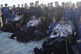 Sojuz, EPA -DMITRI LOVETSKY