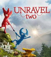 Okładka: Unravel Two