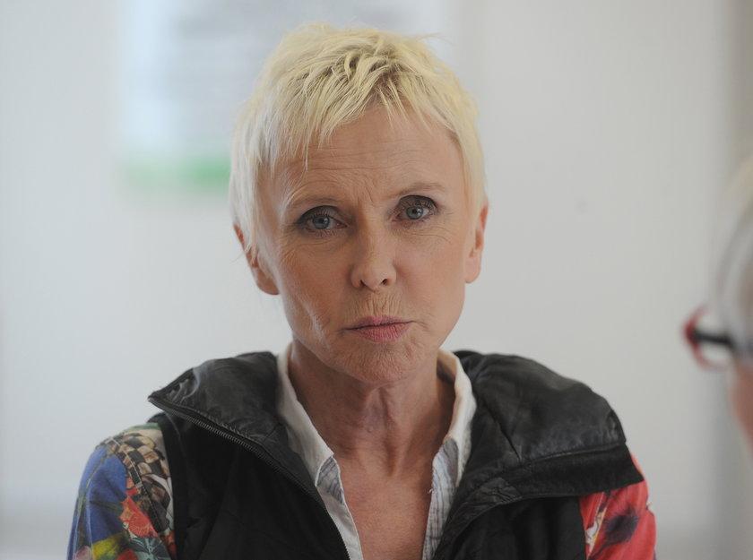 Pedofil pracował w Klinice Budzik?