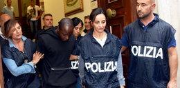 """Skazano go za gwałt w Rimini: """"nie ma dowodu, że brał w nim udział"""""""