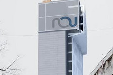 novi sad zgrada radnickog profil