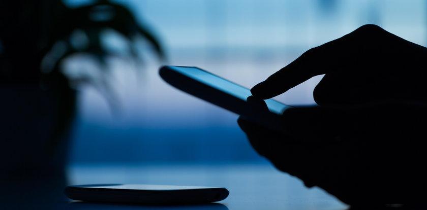 Masz taki telefon? Jesteśna celowniku hakerów