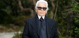 Nie będzie pogrzebu Karla Lagerfelda