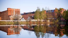 Największe atrakcje Łódzkiego wg turystów to Łódź, Uniejów, Łęczyca, Tum i Łowicz