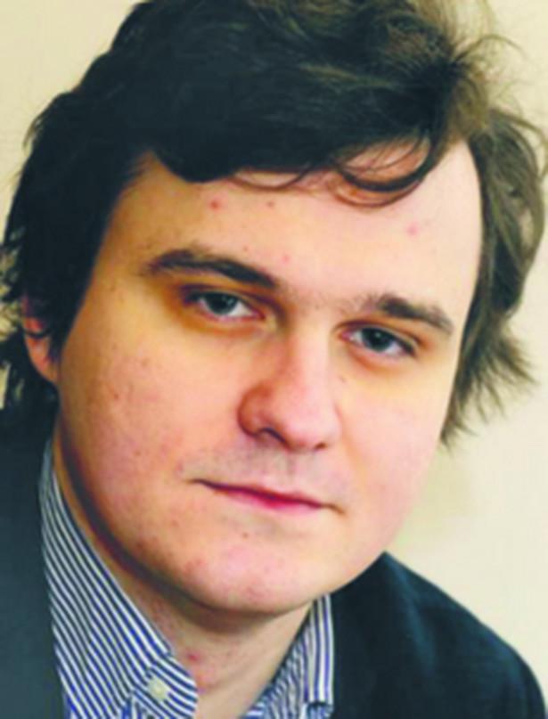 dr Dawid Sześciło adiunkt w Zakładzie Nauki Administracji na Wydziale Prawa i Administracji Uniwersytetu Warszawskiego