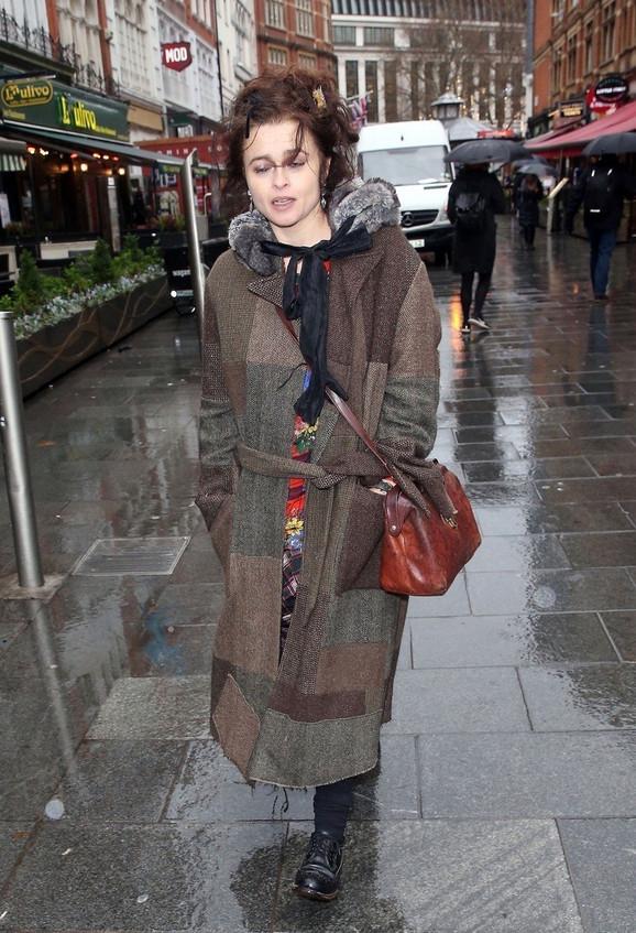 Helena Bonam Karter