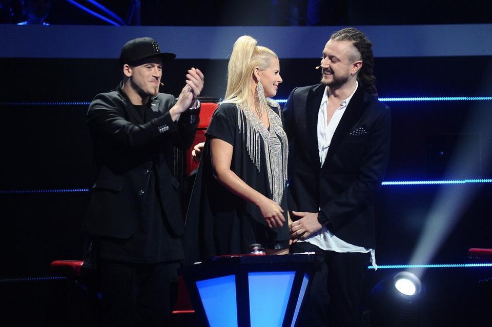 Tomson, Baron i Maria Sadowska