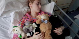 Od dziecka skarżyła się na bóle głowy, zabijała ją groźna choroba