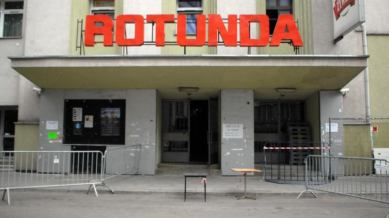 Klub Rotunda