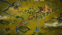 4 Imperia Online - Screen: Piramida