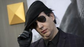Marilyn Manson zapowiada nową płytę
