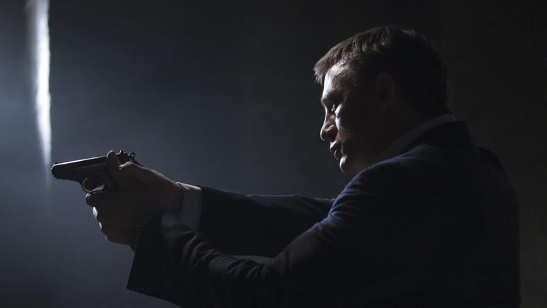 """""""Bond zawsze powinien walczyć z Blofeldem"""""""