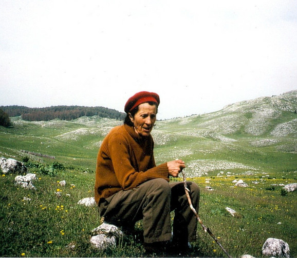 U Crnoj Gori ostala je samo jedna virdžina - Stana Cerović