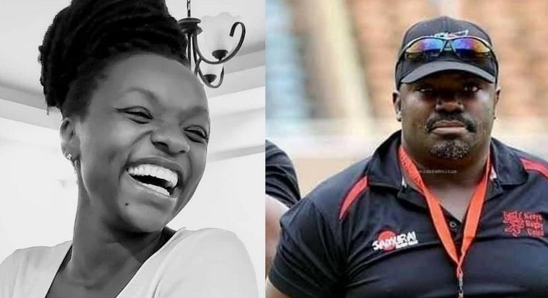 Actress Nyaboke Moraa barred from Baby Daddy Benjamin Ayimba's burial (Video)
