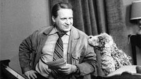 Zygmunt Kęstowicz: anioł, nie człowiek