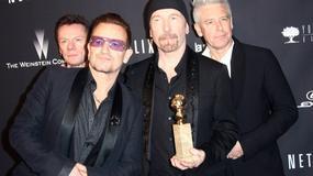 Oscary 2014: muzyczne nominacje - U2, Arcade Fire, Karen O, Pharrell Williams