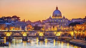 Duńczyk pojechał taksówką z Odense do... Rzymu; za trzydniową podróż na ponad 1800 km zapłacił prawie 30 tys. koron