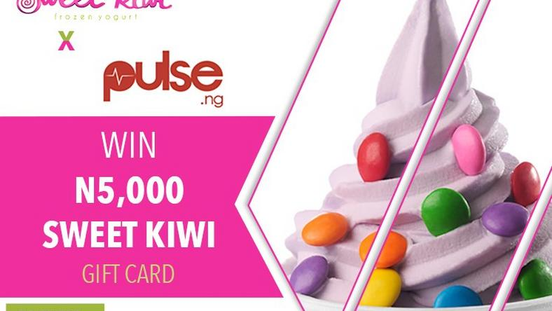 Pulse X Sweet Kiwi Giveaway