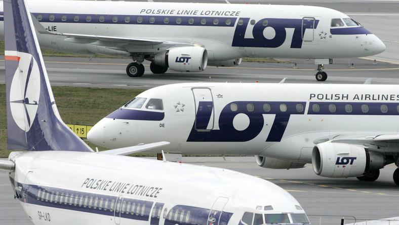 Wielka podwyżka cen bilety lotniczych