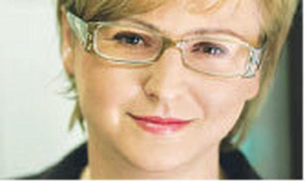 Małgorzata Chruściak, adwokat, partner w Kancelarii CMS Cameron McKenna