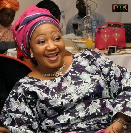 Mrs Funke Olakunrin, daughter of Afenifere leader, Pa Reuben Fasoranti was allegedly  murdered by suspected herdsmen in May 2019, along Lagos-Benin highway. [PM News]