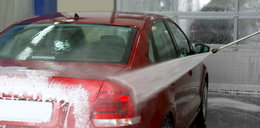 Dramat na myjni samochodowej w Szczecinie. Nie żyje klient