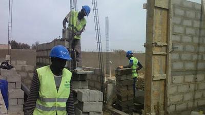 Sénégal : Le coût de construction des logements hausse de 2,4% au 1er Trimestre 2021