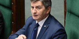 Kuchciński nadal wierzy w pucz? Oskarża dziennikarzy