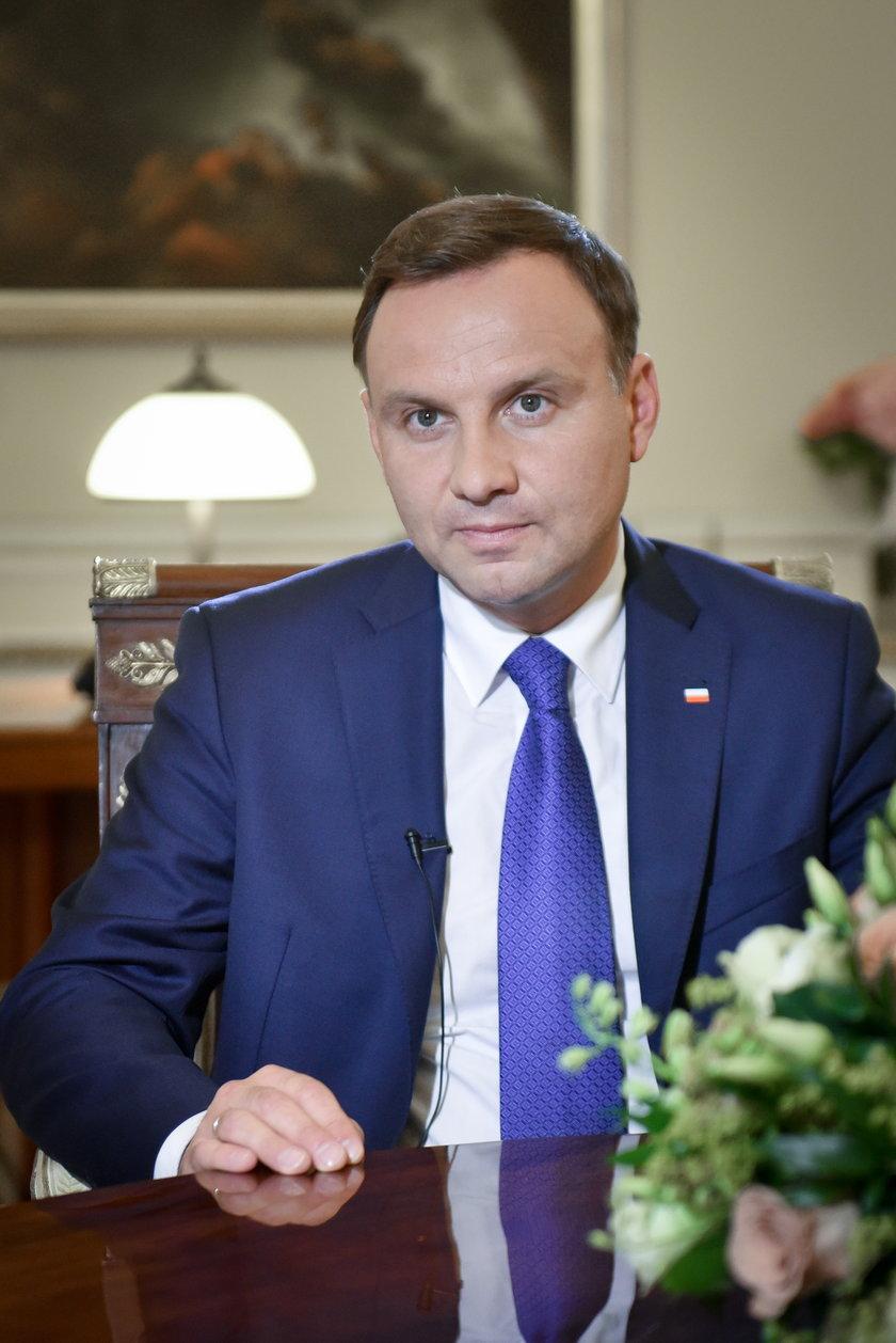 Cios w prezydenta. Polacy zdecydowali