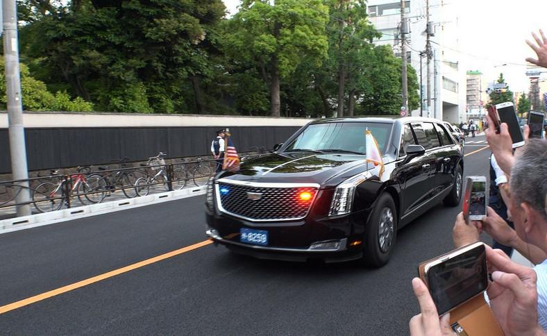 Cadillac One, czyli Bestia prezydenta USA