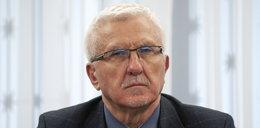 Skarbówka ściga senatora za abonament telewizyjny! Komornik zajął mu konto