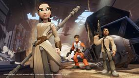 Gra wideo zdradza, kim jest główna bohaterka Gwiezdnych Wojen?